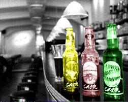 Primer cerveza independiente artesanal de méxico mexicana cheve