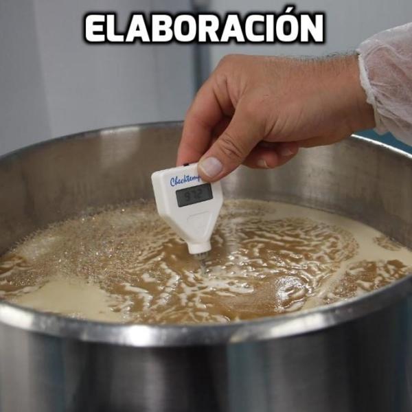 Elaboración cerveza cómo se hace cheve chela cervezálogo malta mosto levadura tinas densímetro fermentación alta baja