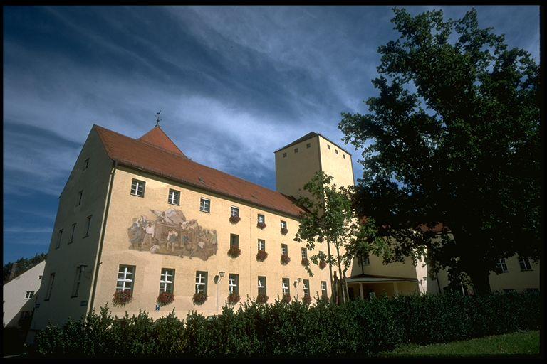 Cervecería Weihenstephan alemania instalaciones actuales y modernas