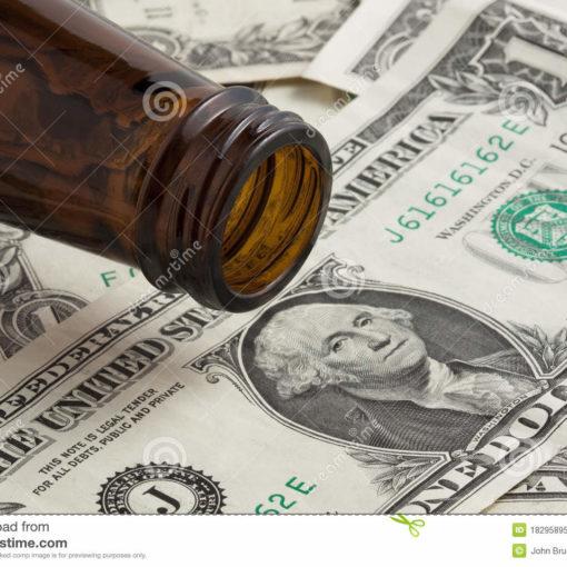 Cerveza dinero artesanales más caras
