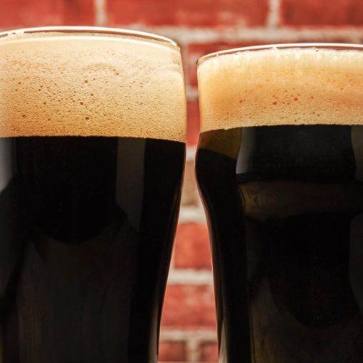 Porter vs Stout vaso cheve chela diferencia similitud similar diferentes