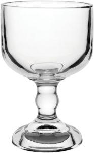 Chalice Goblet copa cerveza vaso grande vacío vacía cheve chela belga bélgica cervezálogo