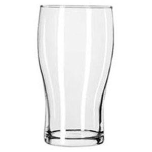 Irish Pint pinta irlandesa tulip vaso cerveza guinness vacío cheve tomar