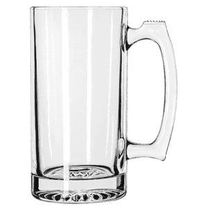 Tarro cerveza clásico vaso cheve chela vacío vacía limpio cervezálogo